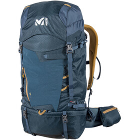 Millet Ubic 40 Zaino, orion blue/emerald